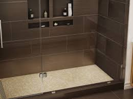 Chloraloy Shower Pan by Installing A Shower Pan How To Install A Mortar Shower Pan