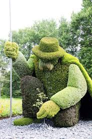 What Is A Topiary Epic Topiary Garden Art Hedge Trimming Topiary Gardens And