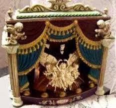 phantom of the opera 2001 carlton heirloom lighted