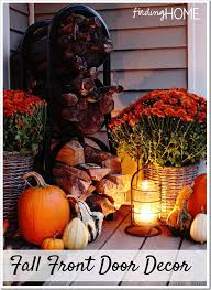 Pinterest Fall Decorations For The Home - 73 best front door porch fall decor images on pinterest front