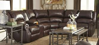 Sectional Sofa In Living Room by Ashley Furniture Ashley Amazon Sectional In Mocha