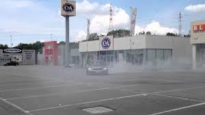 lexus ls400 white smoke lexus ls 400 drift by kev youtube