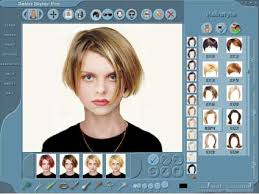 hairstyles application download salon styler pro 7 virtual hairstyle program review and free