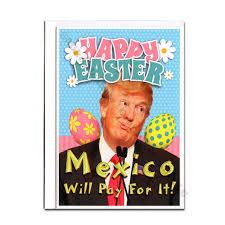 Easter Funny Memes - funny trump easter card hillary clinton meme