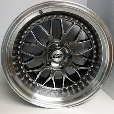 lexus gs300 vs infiniti g35 esr sr01 18x9 5 10 5 vsxx style wheels fit infiniti g35 nissan