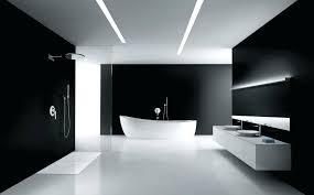 Modern Led Bathroom Lighting Modern Bathroom Lighting Happyhippy Co