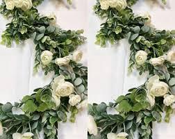 wedding arbor etsy wedding arch flower etsy