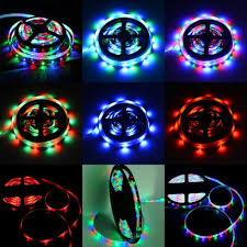 Halloween Light Show Kit by Online Buy Wholesale Led Strip Rgb Flexible Bulb From China Led