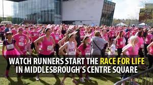 race for 2017 in middlesbrough when does it start and where