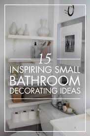 Bathroom Designs Ideas For Small Spaces 204 Best Small Space Style Images On Pinterest Small Space