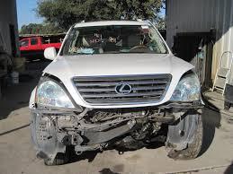 lexus used sacramento 2004 lexus gx 470 parts car stk r13896 autogator sacramento ca