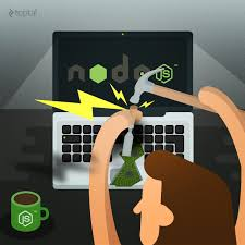 node js the top 10 most common mistakes that node js developers make toptal