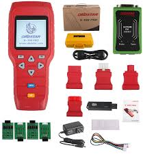nissan leaf xe qc obdstar x 100 pro for immo odometer obd software pic and eeprom 2