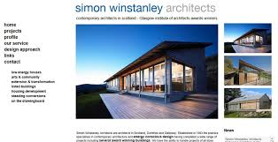 architect website design other incredible architecture design sites 11 innovative