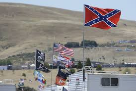 Confederate States Flags Nascar Asks Fans To U0027refrain U0027 From Displaying Confederate Flag At