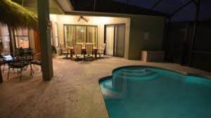 Bedroom Bar 5 Bedroom Private Pool Home With Tiki Bar Citrus Ridge Fl United