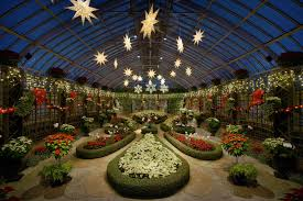 phipps conservatory christmas lights phipps conservatory and botanical gardens history visitor s guide