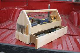 Woodwork Wooden Box Plans Small - carpenters toolbox i like the slide out draw its neat tools