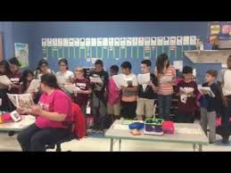 twas the before thanksgiving readers theater by ms warnick s