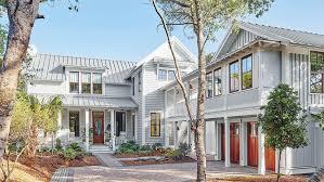 islander cottage southern living house plans