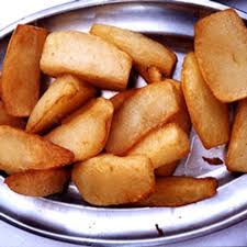 pommes pont neuf parisian fried potatoes recipe saveur