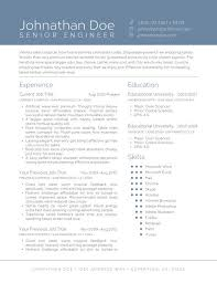 Resume Current Job by 56 Best Sweet Resume Designs Images On Pinterest Resume Ideas
