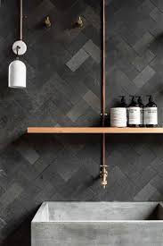 bathroom design wonderful black bathroom tile ideas white