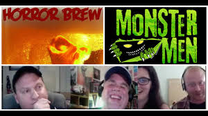 Halloween Monster Trivia by Horror Trivia With The Horror Brew Podcast Monster Men Ep 118