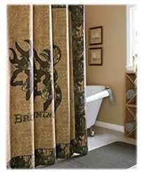 Camo Bathroom Decor Brilliant Amazon Com Browning Buckmark 25 Piece Bathroom Decor