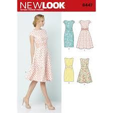6447 misses u0027 dresses