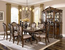 Formal Dining Room Sets With China Cabinet by Dining Room Furniture Formal Dining Set Casual Dining Set