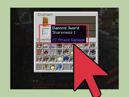 how to make an enchantment table in minecraft 12 steps