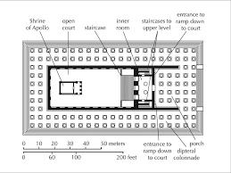 temple of apollo didyma plan u2013 vangogo