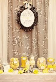 Vintage Candy Buffet Ideas by Vintage Dessert Candy Buffet 001 U2014 Wedding Ideas Wedding Trends