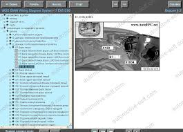 1998 bmw e36 electrical wiring diagram efcaviation com