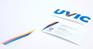 Business Card And Letterhead Business Cards U0026 Letterhead University Of Victoria