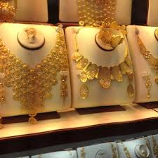 some more gold ornaments picture of gold and spice souk dubai