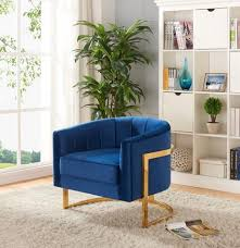 Navy Accent Chair Accent Chairs Modern At Contemporary Furniture Warehouse Accent