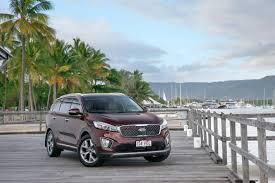 suv kia 2016 2016 kia sorento review practical motoring