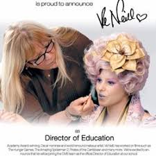 photo of cinema makeup los angeles ca united states 3 time
