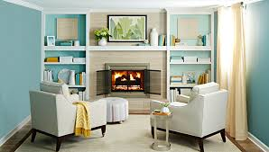 painted tile and brick store easy fireplace mantel makeover brick to tile design