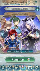 starting the battle in fire emblem heroes guide nintendo life