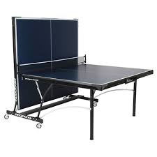 franklin sports quikset table tennis table ping pong ultra ii indoor table tennis table target