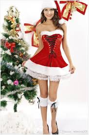 christmas dress suit high quality rabbit velvet acrylic u0026 spandex