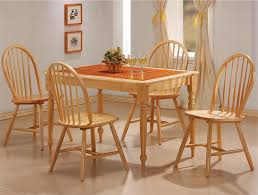 Sturdy Kitchen Table by Kitchen Tables Various Types Designwalls Com