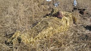 Layout Hunting Blinds Your Store Back Pack Layout Ghillie Blind By Sillosocks Decoys
