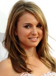 medium to long hairstyles for women over 40 medium length