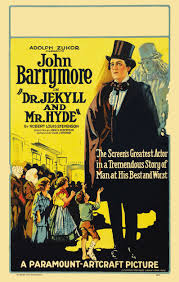 Ina Wiki Dr Jekyll And Mr Hyde 1920 Adaptations Wiki Fandom Powered