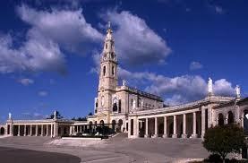pilgrimage to fatima pilgrimage to fatima st s priory