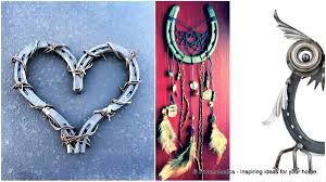 horseshoe decorations for home 31 epic horseshoe crafts to consider in a vibrant rustic decor